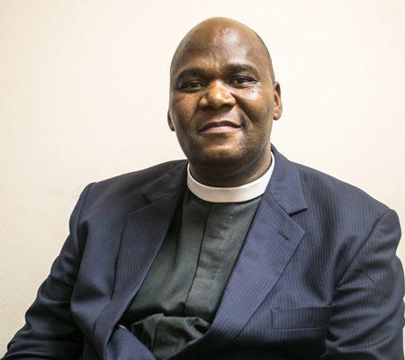 Rev. Tseliso Simeon Masemene